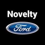 Novely Ford Logo