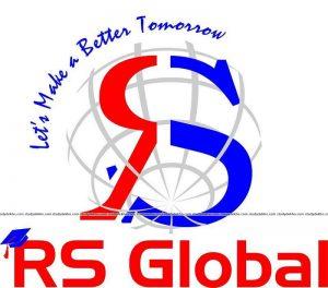 RS Global Logo